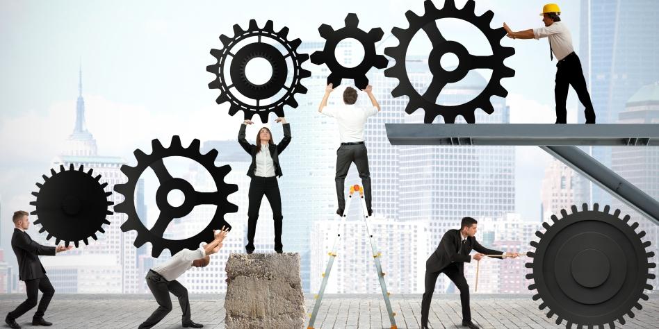 Современные технологии охраны труда